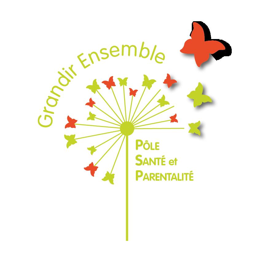 Grandir Ensemble Logo