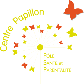 Centre Papilon Logo