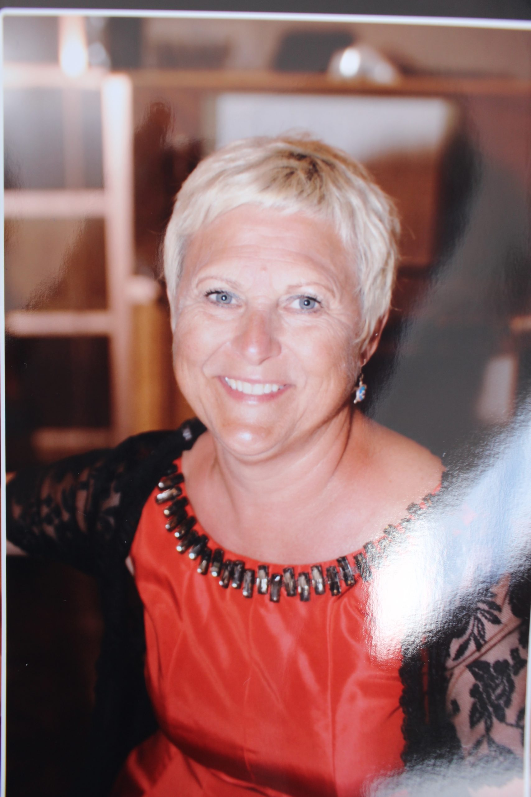 Corinne METRAL